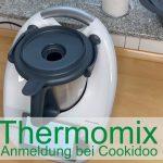 Thermomix TM6 Erstinstallation
