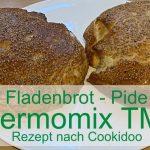 Tzatziki mit dem Thermomix TM6 – Rezept nach Cookidoo