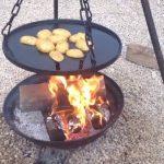 hot BBQ – Rezeptfamilie
