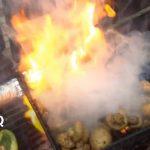 Potato BBQ